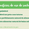 Guabi Natural Beneficios Sachês